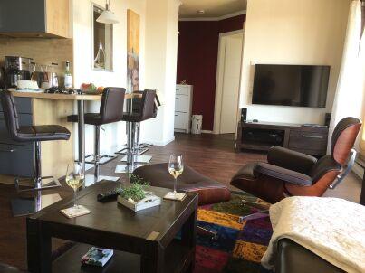 Villa Sanddorn Wohnung 13