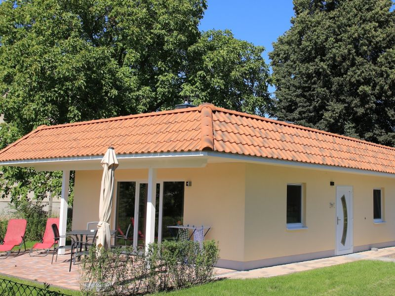 Ferienhaus Trebelsee