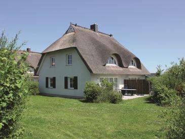 Ferienhaus Ahrenshoop