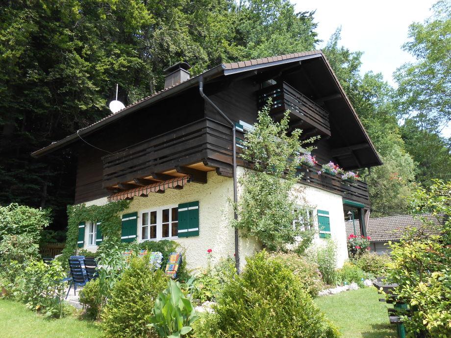 Ferienhaus Holzöstersee