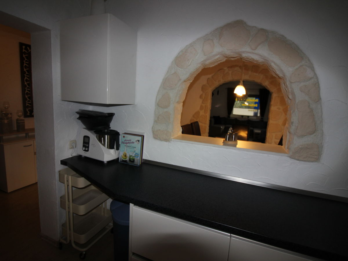 ferienwohnung haus abbi hage frau alberta siebelds hanssen. Black Bedroom Furniture Sets. Home Design Ideas