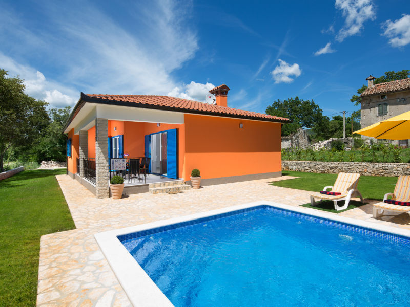 Villa Ana 211