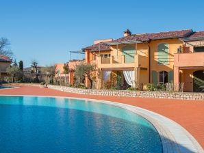 Ferienwohnung Borgo del Torchio H2