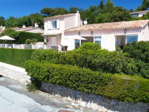 Villa ISSAM-038: Les Issambres