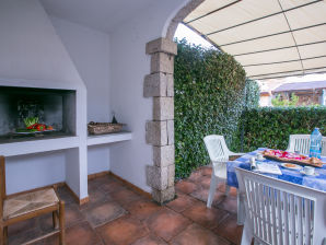 Holiday apartment Giardino di Budoni Rosmarino 10 - 1468