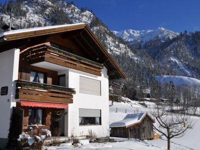 Haus Robert Wagner