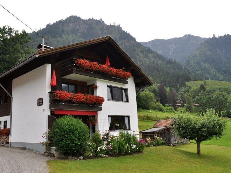 Ferienwohnung Haus Robert Wagner