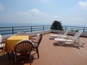 Ferienwohnung San Sebastiano No. 132