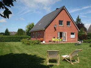 Ferienhaus Haus am Mitteldeich