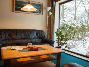 Ferienwohnung 1 auf dem Hof von wattenmeer-ferien