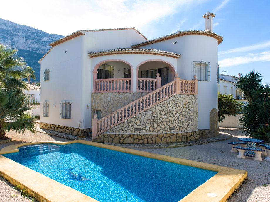 Villa Casa Margarita - 1719