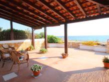 Ferienwohnung Villa Frontemare