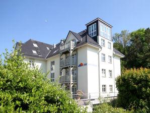 Ferienwohnung im Haus am Weststrand WE 24