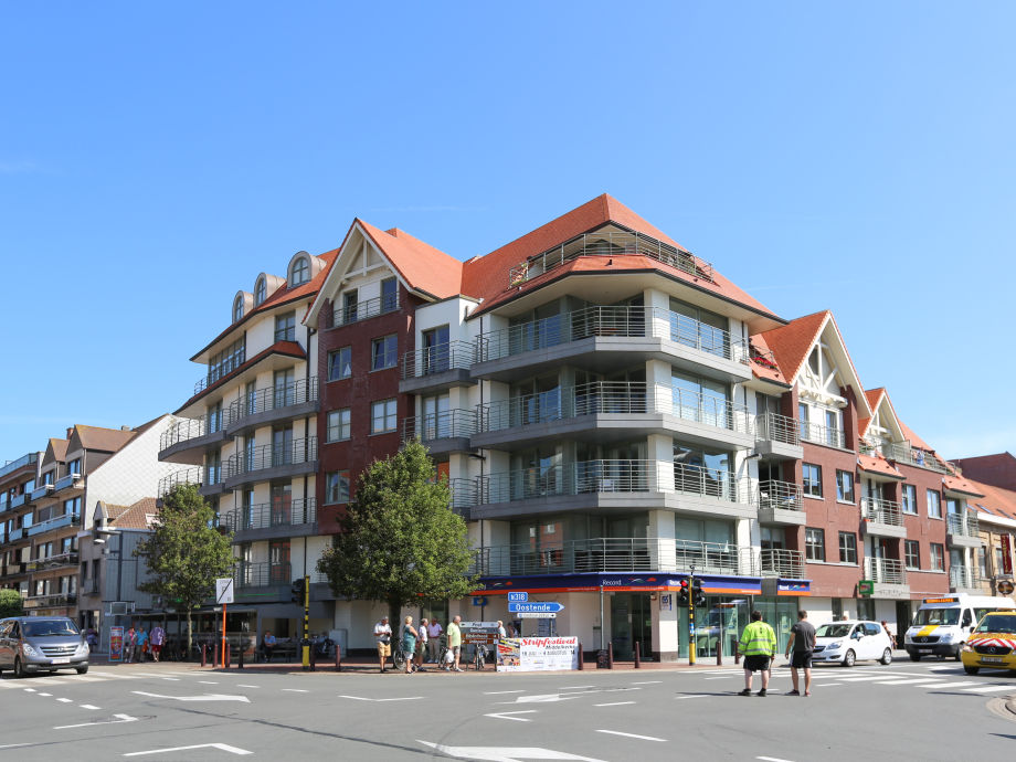 Apartment Smidse