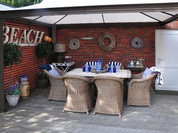 Ferienhaus Knieper