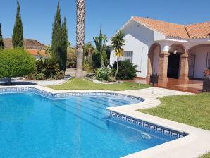 Ferienhaus Villa Miramar