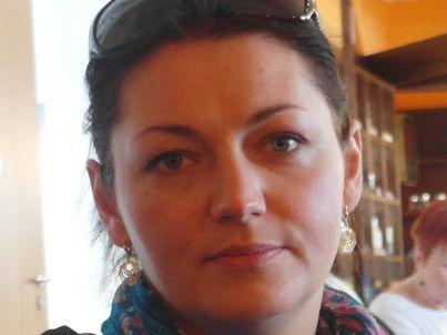 Your host Marzenna Nowak