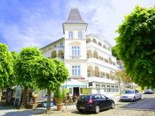 Ferienwohnung Ostsee-Rose 5 in der Villa Sonneck