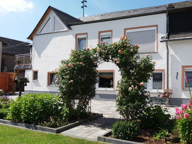 "Holiday apartment Bleser ""Grenzhäuserhof"""