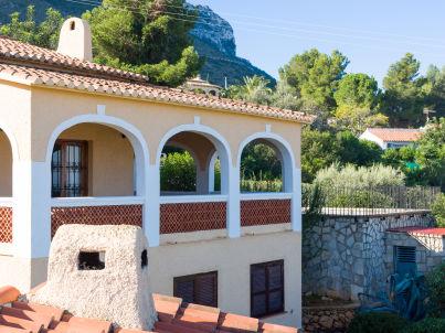 Casa Anemone - 1734
