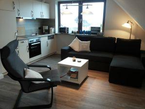 Ferienwohnung Strandkorb im Haus Büsum & Meer
