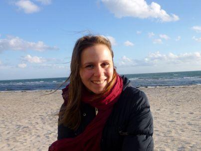 Ihr Gastgeber Sabrina Diedrichs