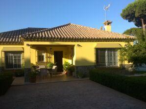 Villa Yvi