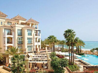 im Marriott's Playa Andaluza Strand Resort