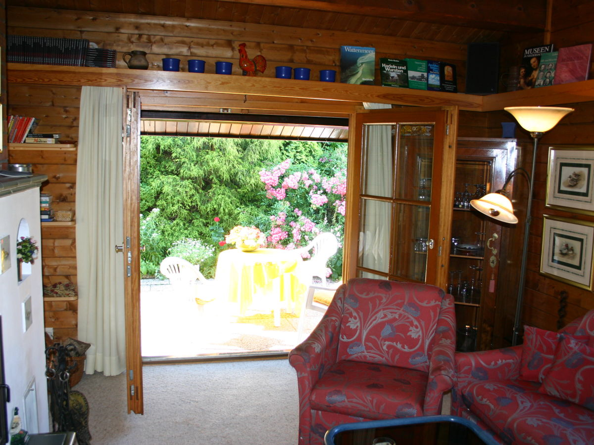 ferienhaus duckling home langen frau eva naber. Black Bedroom Furniture Sets. Home Design Ideas