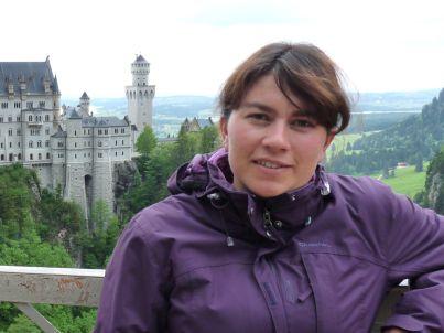 Ihr Gastgeber Stefanie Hellerich