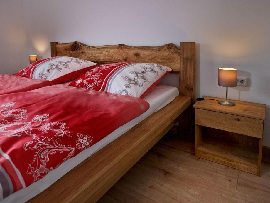 Schlafzimmer Obergeschoß