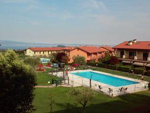 Ferienwohnung Il Ciliegio