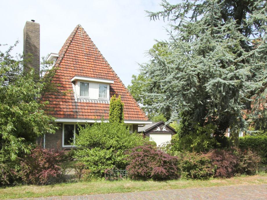 Ansicht Haus von Van Peltlaan