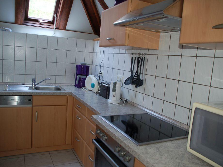 Ferienhaus 84 am Silbersee, Knüllgebirge - Frau Renate Kühn