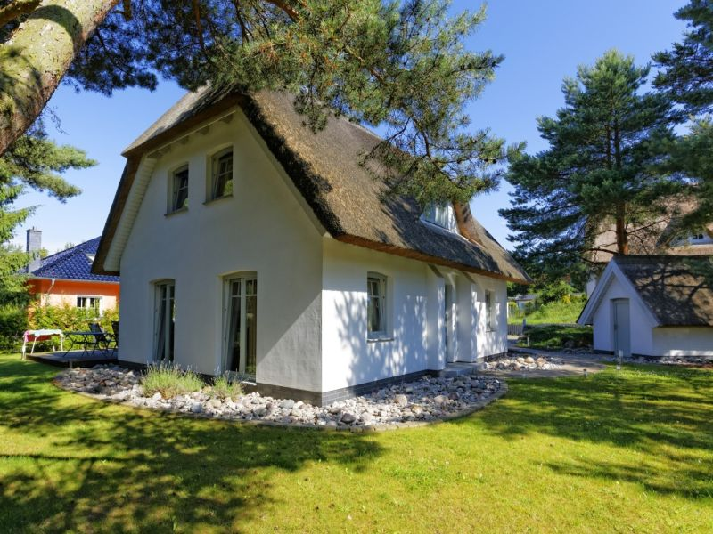 Ferienhaus Opal in Trassenheide