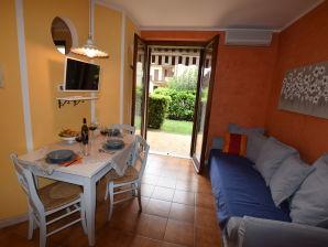 Ferienwohnung Suite Sole