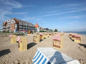 Ferienwohnung Ostseeblick 28