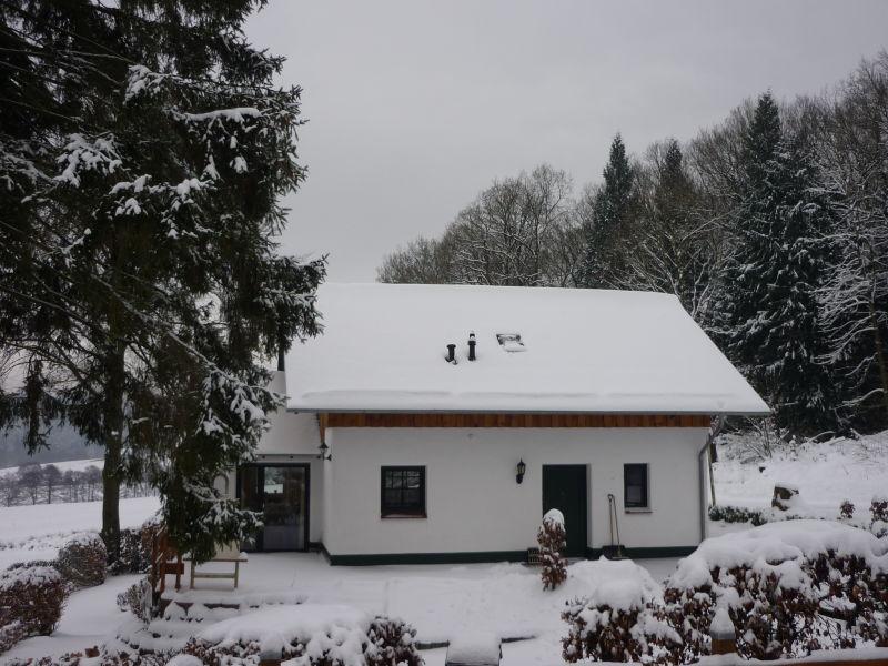 """Ferienhaus """"Waldfrieden"""""""