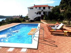 Ferienwohnung Mel II - Pool & Tennis