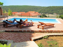 Holiday apartment Mel II - Pool & Tennis