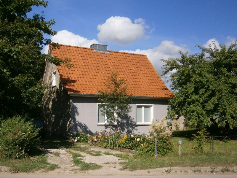 Ferienhaus Ina
