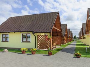Ferienhaus luxuriös und modern in Kolobrzeg