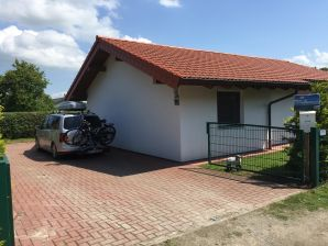 Ferienhaus Deichblick E 16