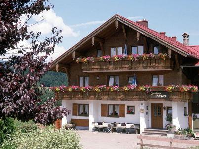 im Landhaus Schwarz