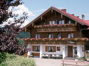 Landhaus Schwarz Ferienwohnung 3