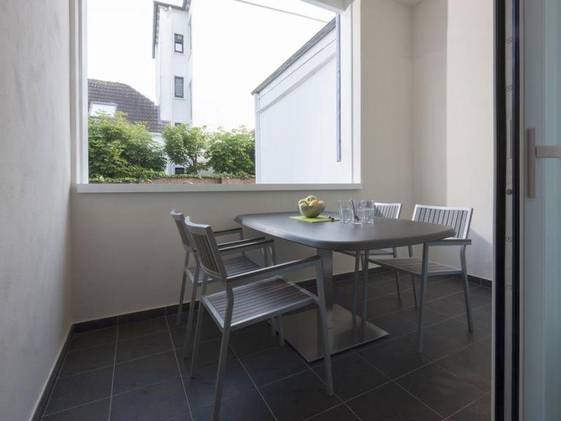 Ferienwohnung Iderhoff Lounge 01
