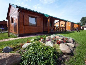 Ferienhaus in Kolobrzeg und Polen