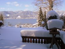 Ferienwohnung in der Villa Panoramablick
