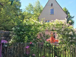 Ferienhaus Anno 1604