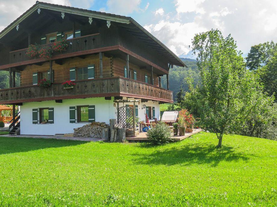 Ferienwohnung Haus Wiesenrand